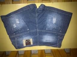 Shorts R$ 20 TAM: 48