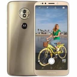 Moto G6 play Ouro Zero