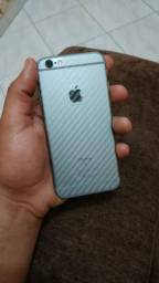Iphone 6s 32 gb - Vendo ou Troco