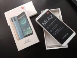 Xiaomi Mi A2 64GB - Pronta-entrega - Lacrado