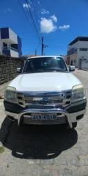 Ranger xlt 2012 Gasolina , carro de procedência ! - 2012