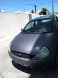 Vendo um Ford Ka - 2006