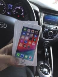 IPhone 6 64GB biometria ok + nota fiscal (leia)