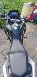 Honda Xre - 2016