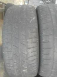 Vendo 2 pneus PIRELLE SCORPIONS 235/60R18 em bom estado