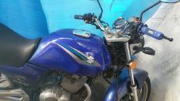 Moto yes 125 - 2009