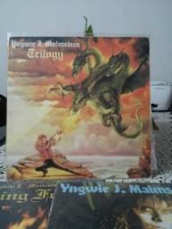 Yngwie Malmsteen - Trilogy (1986)