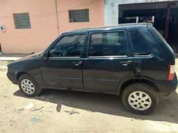 Fiat uno fire flex 2006 - 2006