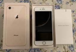 IPhone 8 256 GB Rose Gold