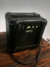 Amplificador p/ guitarra