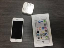 Iphone 5s - usado em perfeito funcionamento