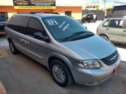 Grand Caravan limited 2004 - 2004