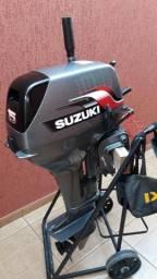 Suzuki 15 hp - 1998