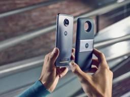 Motorola Moto Snap Power Pack e TV Digital