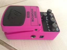 Pedal Heavy Distortion