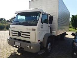 Caminhão bau ano 2008/2009 valor 64.900,00