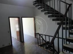 Casa à venda com 5 dormitórios em Maracanã, Rio de janeiro cod:841352