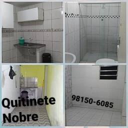 Quitinete Verinha Nobre