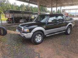 Ford Ranger único dono - 2005