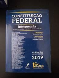 Constituição interpretada