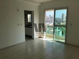 Apartamento de 1 quartos para locação, 51m2
