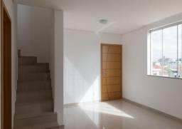 Cobertura à venda, 3 quartos, 1 suíte, 2 vagas, Barroca - Belo Horizonte/MG
