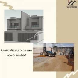 Casa à venda, 4 quartos, 2 vagas, Flórida - Sete Lagoas/MG