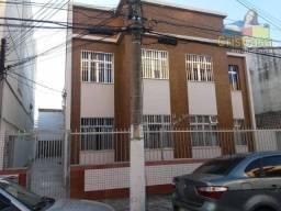 Apartamento com 2 dormitórios para alugar, 45 m² - Centro - Cabo Frio/RJ
