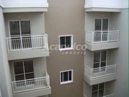 Apartamento à venda, 2 quartos, 1 vaga, Parque Planalto - Santa Bárbara D'Oeste/SP