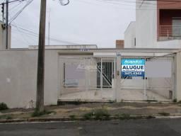 Casa para aluguel, 3 quartos, 1 vaga, Vila Medon - Americana/SP