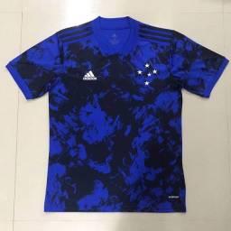 Camisa Cruzeiro 3 2020-2021