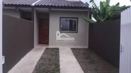 Casa à venda com 2 dormitórios em Tatuquara, Curitiba cod:97994