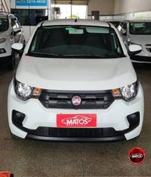 FIAT MOBI 2018/2018 1.0 EVO FLEX LIKE. MANUAL
