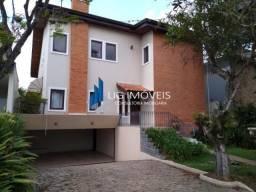 Alugo casa em Alphaville - Residencial 5 - 400 m2, 3 dorm, sendo uma suíte