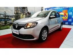 Renault Logan EXPR 1.0 16V