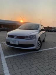 Volkswagen Voyage 1.0 TEC Trendline flex man bx km unica dona