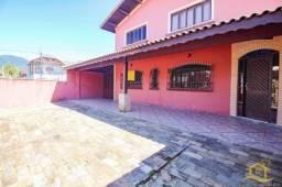 Casa para alugar com 3 dormitórios em Stella maris, Peruíbe cod:LCC4200