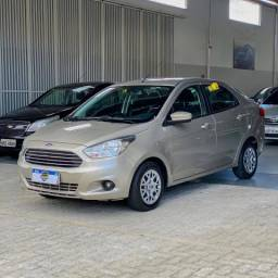 FORD KA 2015/2016 1.5 SIGMA FLEX SE MANUAL