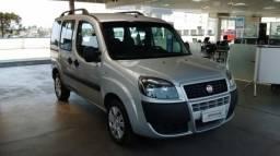 FIAT DOBLO ESSENCE 7LUG 1.8 16V Prata 2019/2020