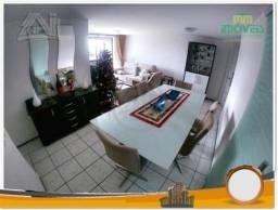 Apartamento com 3 dormitórios à venda, 105 m² por R$ 550.000,00 - José Bonifácio - Fortale