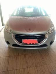 Vendo este Peugeot 208