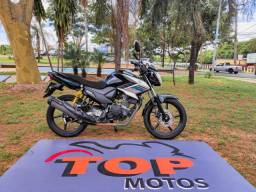 Yamaha YS 150 Fazer SED/ FLEX 2019 - Possui Manual e Chave Reserva!