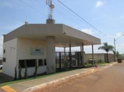 Casa em condomínio com 2 quartos no Residencial Morumbi - GO-070 - Bairro Residencial Moru