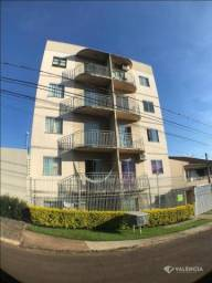 Apartamento com 2 Quartos para Alugar R$ 600,00 Bairro Cancelli, Cascavel/PR