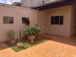Casa à venda, 119 m² por R$ 250.000,00 - Loteamento Gameleira - Rio Verde/GO