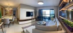 Título do anúncio: Apartamento com 3 dormitórios à venda, 139 m² por R$ 1.200.000,00 - Altiplano - João Pesso