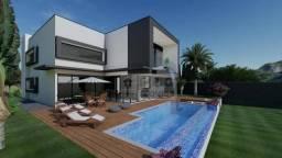 Casa de 299,97m2 no Residencial Vida Real em Itupeva - SP com 04 suítes, sendo uma master