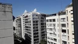 Apartamento à venda com 2 dormitórios em Copacabana, Rio de janeiro cod:876034