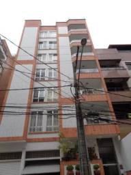 Apartamento à venda com 2 dormitórios em Residencia, Juiz de fora cod:1730