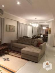 Apartamento com 3 dormitórios à venda, 140 m² - Vila Mesquita - Bauru/SP